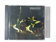 "KANSAS ""IN THE SPIRIT OF THINGS"" ULTRA RARE SPANISH CD FROM ""ROCK"" COLLECTION"