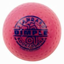 Kookaburra Saturn Pink Dimple Hockey Ball