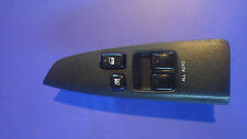 TOYOTA COROLLA VERSO 2001 TO 2004 DRIVER SIDE WINDOW SWITCH 84040-13050