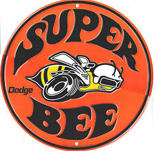 "Dodge Super Bee Muscle Car (13) New 24"" x 36"" poster USA Seller"