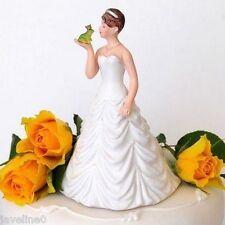 Figurine de mariage Cendrillon Thème Conte de Fée princesse