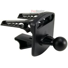 Air Vent Mount Holder 4 Garmin Nuvi Nüvi Gps 1400 1440 1490 t 1490tv 3760t 3790t