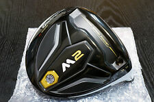 TaylorMade Golf M2 460 9.5* Driver Head Only Fits R15 & SLDR Shafts - PERFECT!