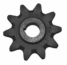 10 Tooth Headshaft Sprocket (404004) Fits Case Trencher RT60, TL70/100/120, Maxi