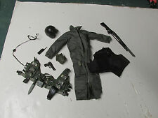 Dragon Navy Seal Uniform And Accessories 1:6  Loose