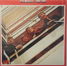 THE BEATLES - 1962-1966 - BRAND NEW SEALED DVD+ 2CD