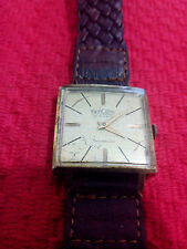 Vintage  HERODIA 21 rubis INCABLOC  watch made SWISS