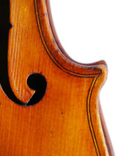 Nice, antique, old G. Joesph Schuster 4/4 violin, Ready to play - fiddle, geige