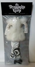 "12"" Fashion Royalty~Dynamite Girl Flashy Fur~Jet Set Convention~Fit Poppy Parker"