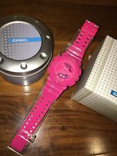 Casio G-shock Ga-110B-pink Hyper Color Rare Limited