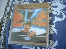 a941981 George Lam 林子祥 DSD CD 愛到發燒 (New) Sealed copy with a small crack at bottom right of the CD case
