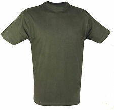 Kids Army T Shirt Military Camouflage Clothing Boy Girl Fancy Dress