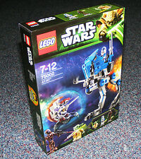 STAR WARS LEGO 75002 AT-RT BRAND NEW SEALED YODA 501ST