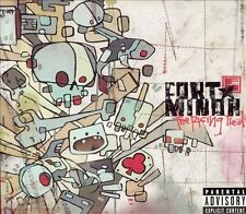 The Rising Tied [PA] by Fort Minor (CD, Nov-2005, Machine Shop/Warner Bros.)