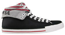 NEW MENS CONVERSE CT PC 2 MID SHOES, BLACK GREY 135554C SIZE 8.5