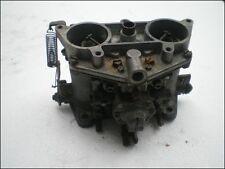 Porsche 356 / 912 Solex Carburetor 40 PII-4, split shaft