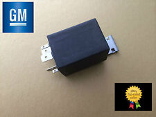 VAUXHALL OPEL ASTRA F MK3 CALIBRA 1.6 1.8 2.0 FUEL INJECTION PUMP RELAY UNIT GM
