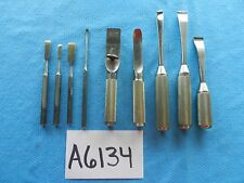 Zimmer Surgical Orthopedic Blout Staple Set