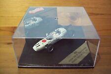 1/43 QUARTZO 4093 RICHIE GINTHER HONDA RA272E MEXICO GP 1965