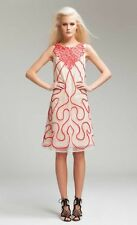 Alice by Temperley London Ezra Dress SIZE 8 RRP £625 F3