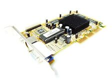 Prolink Nvidia GeForce2 MX 32MB VGA AGP Video Graphics Card Scheda MVGA-NV11A