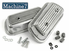 Classic VW Beetle Engine Rocker Cover Cap Aluminium Bolt-On Bug T2 Bus Camper T1