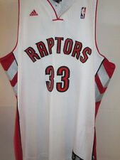 Moon 33 Raptors Swingman Basketball Jersey Shirt Size Extra Large BNWT