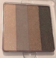 Victoria's Secret Eyeshadow Sultry Quad Tester Retail $20 20268884