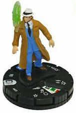 DC HeroClix • DC 10th Anniversary: #003 John Jones (Common)
