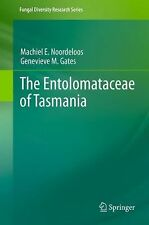 Fungal Diversity Research: The Entolomataceae of Tasmania 22 by Genevieve M....