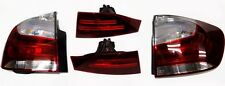 BMW X1 E84 Tail Lights Blackline for vehicles with Xenon Headlights GENUINE NEW