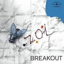 Breakout - ZOL (CD)  NEW