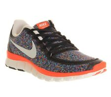 NIKE FREE RUN 5.0 LIBERTY SHOES women 10US rare colour way (Offers Accepted)