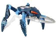 Lego 8743 Bionicle Metro Nui Visorak Boggarak complet à 100 % + Notice de 2005