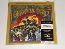 GRATEFUL DEAD  self titled Grateful Dead 180g LP New Sealed Vinyl