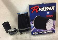 RPower Induction Kit Air Filter Kit Astra G Mk4 2.0 Turbo GSi 1998-2004