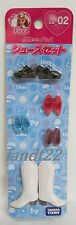 *NEW* Licca Shoes Set LG-02 Takara Tomy