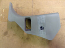2011 2012 2013 Honda Odyssey Touring Grey Driver Side Kick Panel Cover A106