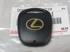 04-09 OEM NEW LEXUS RX330 RX350 RX400H ES330 BACK KEY COVER 2004 2005 2006 2007