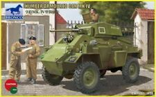 Bronco 1/35 CB35081 Humber Armoured Car Mk.IV