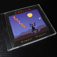 Azania - Aidan Mason CANADA CD Smooth Jazz MINT #111-3