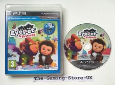 PS3 Move - EyePet & Friends (Da I Creatori Di Heavy Rain) Ufficiale Stock UK