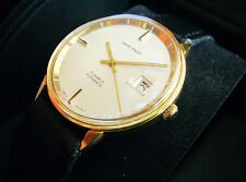 ANDRE PAILET AUTOMATIC Excellent TOP Lux Men's Swiss made watch  Vintage RARE