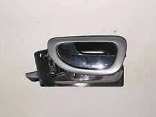 PEUGEOT 307 2001 N/S/F PASSENGER LEFT FRONT INTERIOR DOOR HANDLE