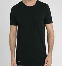 Lacoste Men's Crew Neck 100% Supima Cotton T-Shirt - XL