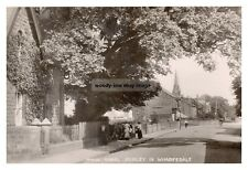 rp14439 - Main Road , Burley in Wharfedale , Yorkshire - photo 6x4