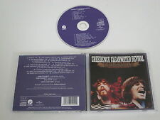 CREEDENCE CLEARWATER REVIVAL/CHRONICLE(FANTASY 0025218000222) CD ALBUM