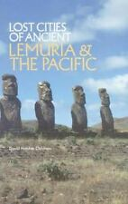 Lost Cities of Ancient Lemuria and the Pacific (The Lost City Series) (Lost Citi