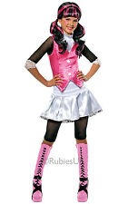 Robe fantaisie ~ Filles Monster High Draculaura Costume petit âge 3-4