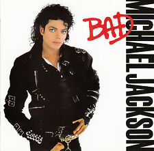 MICHAEL JACKSON : BAD / CD (SPECIAL EDITION) - TOP-ZUSTAND